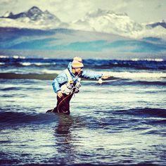 Best in Fly Fishing