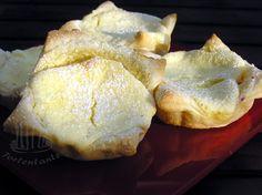 Käsekuchen Törtchen - Cheesecake Tarteletts