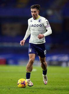Jack Grealish, Soccer, Football, Running, Balls, David, Candy, Eye, Soccer Pictures