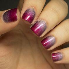 60 Nail Designs for Short Nails | herinterest.com