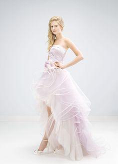 Bridal dress D6516