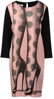 Quirky dress from #moschino - #dress #fashion