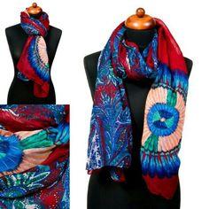 Trendy Indianen veren sjaal rood  Link: http://www.sjaals4you.nl/trendy-indianen-veren-sjaal-rood.html