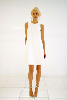 Lisa Perry - Spring 2013 Ready-to-Wear