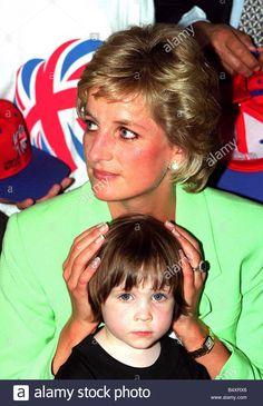 Princess Of Wales Hospital Wales Stock Photos & Princess Of Wales ...