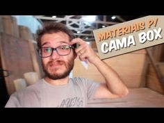 VLOG - COMPRA DE MADEIRAS | DECORAÇÃO QUARTO DE CASAL PEQUENO PARTE 1
