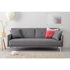 The couch I ordered for my little home in Breda. Little Houses, New Room, Love Seat, Sofa, Couches, Living Room, Bed, Furniture, Home Decor