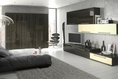 #mira #cream #gloss #wardrobes #decor #design #furniture #interior #living #bedroom #style #stylish #colours