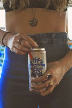 Never PBR tho ;)