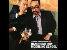 [1999] Handsome Boy Modeling School - The Truth >> https://youtu.be/C1wpfVPN9aM