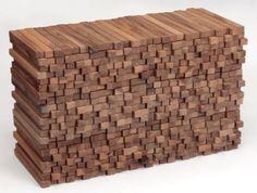 Woodenheap walnut cabinets by Boris Dennler_1