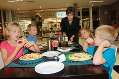 #pizza #kids #happiness