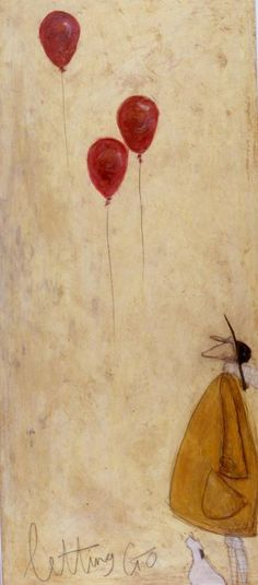 Sam Toft 'Letting Go'