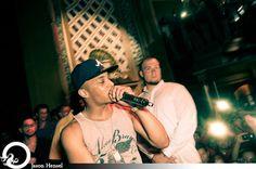 T.I. @ Opera Nightclub w/ B.o.B 5/2/12