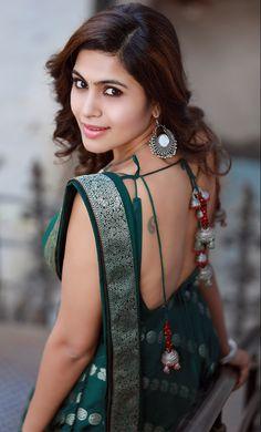 Beautiful Saree, Beautiful Indian Actress, Beautiful Eyes, Most Beautiful, Beauty Full Girl, Beauty Women, Kerala Saree, Indian Sarees, Marriage Images