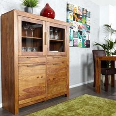 Witryna Lagos 120 China Cabinet, Storage, Furniture, Home Decor, Purse Storage, Crockery Cabinet, Decoration Home, Room Decor, Home Furnishings