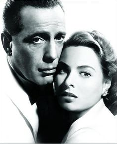 Possibly one of the best, most romantic movies ever made.