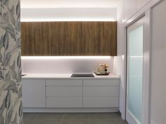 kitchen renovation and design by Tatiana Doria Alcove, Bathroom Lighting, Bathtub, Mirror, Kitchen, Furniture, Design, Home Decor, Bathroom Light Fittings