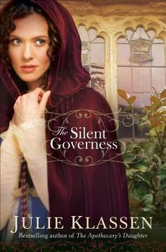 The Silent Governess. loved this book