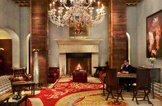 NYC Luxury Hotel Gramercy Park