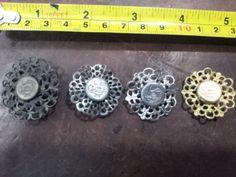lotto-bottoni-gioiello-strass-pietre-o-smalti-barocco-vintage-buttons-boutons