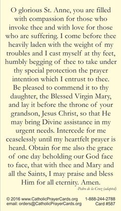 Catholic Prayer Cards - St Therese of Lisieux - St. Joseph - Our Lady of Guadalupe - Sacred Heart of Jesus - John Paul the Great - Support Missionary work Catholic Religion, Catholic Quotes, Religious Quotes, Catholic Saints, Roman Catholic, Faith Prayer, God Prayer, Power Of Prayer, Novena Prayers