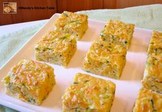This Zucchini And Carrot Slice Gluten-Free Recipe will be a new family favorite that will be continually requested in your home.