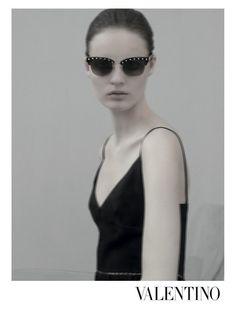 Valentino #sunglasses 2013