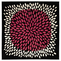 TRÅDKLÖVER Rug, low pile, multicolor $79.99 Article Number: 002.389.69 The thick pile dampens sound and provides a soft surface to walk on. ...