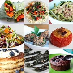 Eat Like a Cavewoman: 21 Perfectly Paleo Recipes