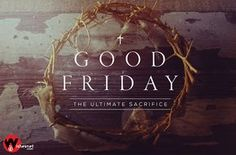Good Friday Images Download for Share on Whatsapp and Facebook.