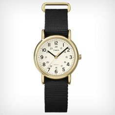 Timex® Weekender Mid Size | Timex