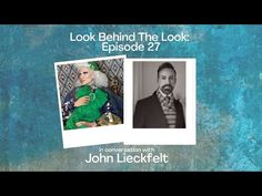 Episode 27: Jon Lieckfelt and his work with Maye Musk and More - YouTube Maye Musk, Today Episode, Filmmaking, The Incredibles, Artist, Youtube, Cinema, Artists, Youtubers