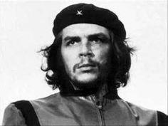 ¡Hasta la Victoria Siempre! - Comandante Che Guevara!