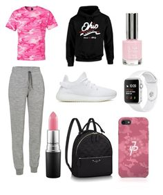 """Jake Paul Merch!"" by parforecourse on Polyvore featuring Icebreaker and Topshop"