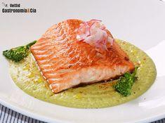 Doce recetas con salmón fresco para sorprender | Gastronomía & Cía