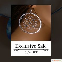 10% OFF on select products. Hurry, sale ending soon!  Check out our discounted products now: https://www.etsy.com/shop/RadiantOriginals?utm_source=Pinterest&utm_medium=Orangetwig_Marketing&utm_campaign=Product%20Sale   #etsy #etsyseller #etsyshop #etsylove #etsyfinds #etsygifts #handmade #etsyjewelry #etsysellers #etsyfinds #musthave #loveit #instacool #shop #shopping #onlineshopping #instashop #instagood #instafollow #photooftheday #picoftheday #love #OTstores #smallbiz #sale #instasale