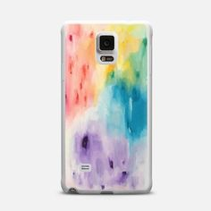 expressionist rainbow