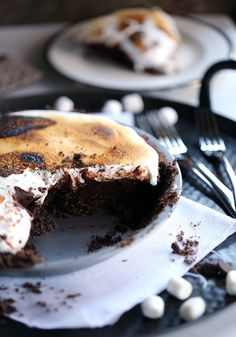 No bake taarten