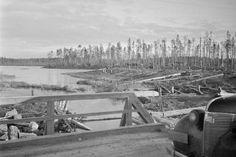 Kollaanjoki Kolla | The Finnish War History Society