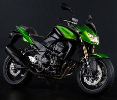 10 Best Kawasaki Z750 Images On Pinterest