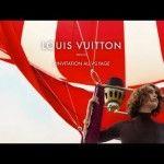 L'Invitation Au Voyage – The Louis Vuitton | Spots Daily