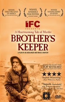 Brother's Keeper | Doc Club