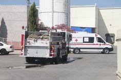 Trabajador resulta con quemaduras de primer grado al recibir una descarga eléctrica | El Puntero