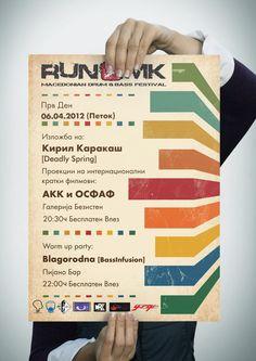 Exhibition Poster - חיפוש ב-Google