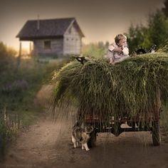 Elena Shumilova / 500px- photography