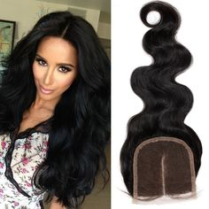 """- Unprocessed - Can Be Permed - No Synthetic No Animal Hair - Natural Virgin Hair - Weight: About 30-50g - Quality:Top Quality - Length:8""""-18"""" - Style:Loose Wave - Color:Natural Color - Texture: Malay"""