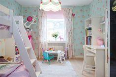 Картинки по запросу мятно розовая детская