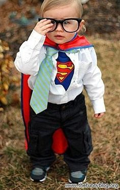 cute-funny-baby-Halloween-costume-superman-funny.jpg 253×400 pixels
