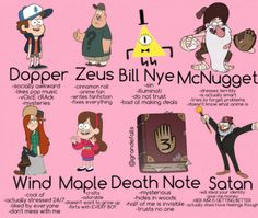 im either mcnugget or death note